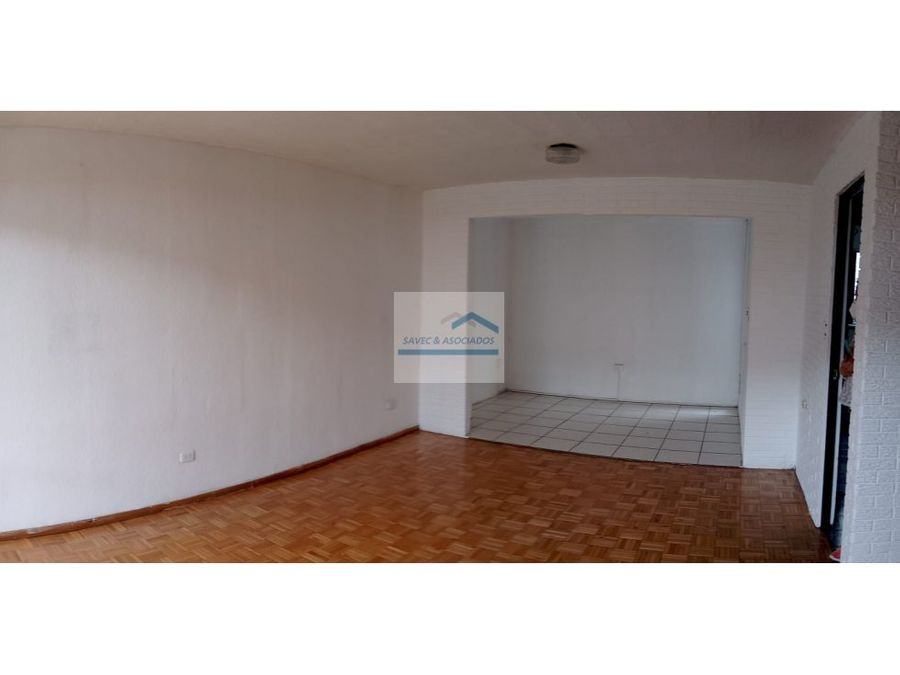 casa en venta en conjunto privado sector la kennedy 89900