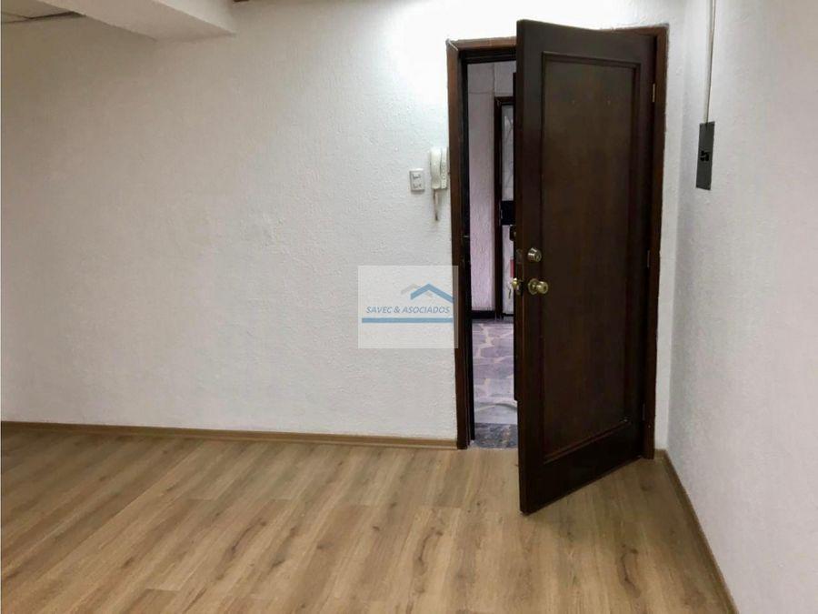 venta oficina av principal sctor manosca