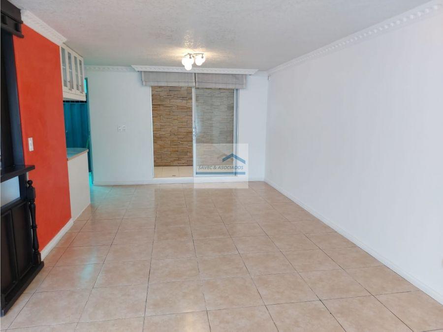 casa en venta conjunto privado pusuqui 98000