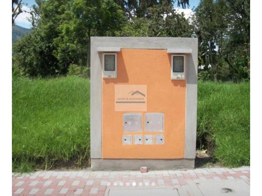 terreno en venta urb privada la armenia 166500