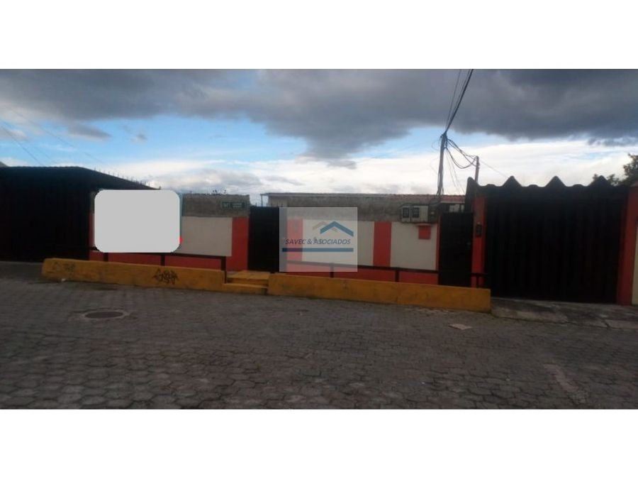 hermoso terreno de venta sector cochapamba norte
