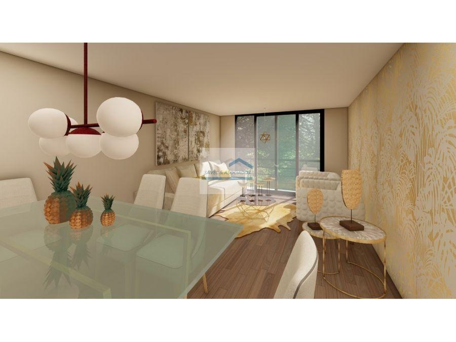 venta suite proyecto en santa lucia 51520