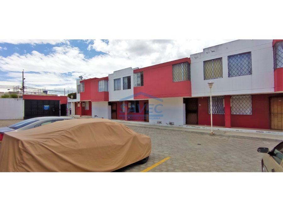 casa en venta por estrenar sector marianitascalderon 78mil