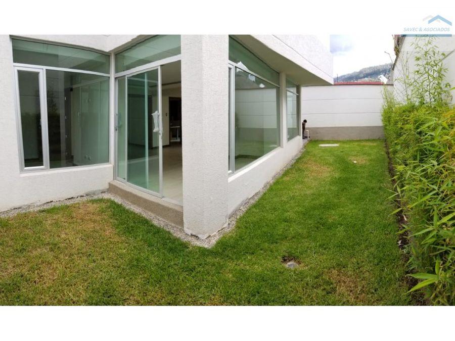 venta casa lujo 3 dormi jardin nayon 235000