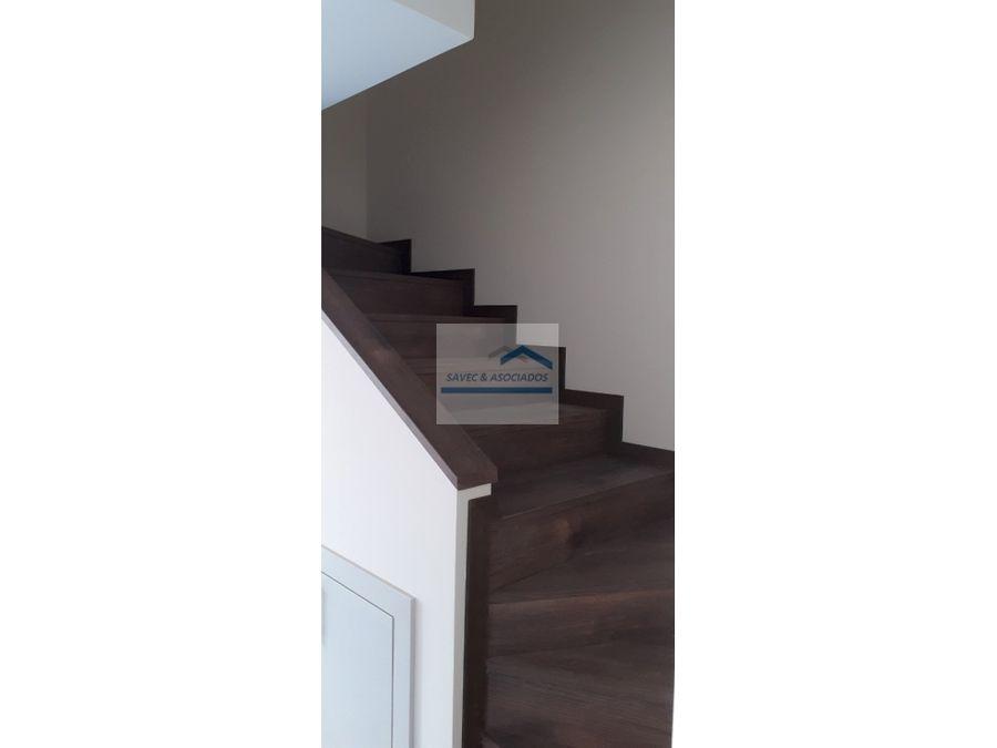 venta casa 3 dormi amagasi de inca estrenar 184000