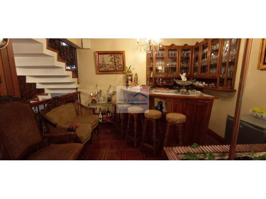 casa en venta 440 m2 sector el inca av 10 de agosto 380mil