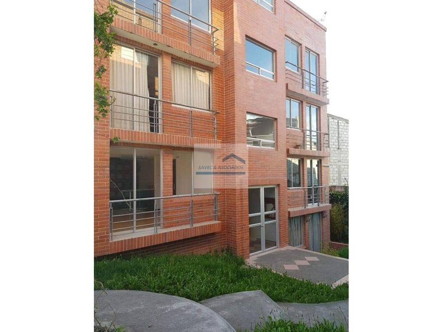 venta departamento con balcon carcelen 82000 negociables