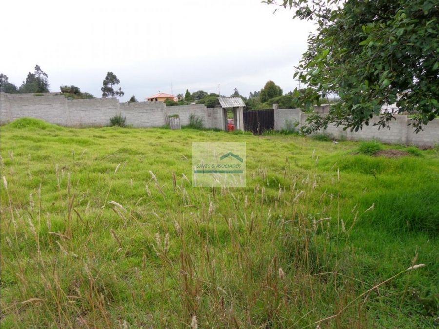 terreno en venta alangasi la merced valle de los chillos 100000