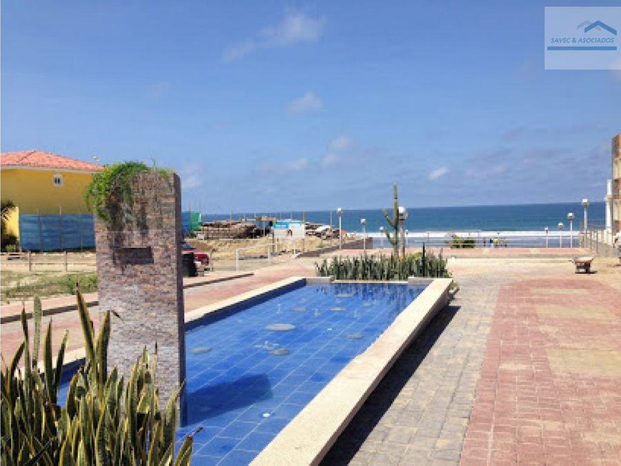 venta lote playa san jose manabi 24500