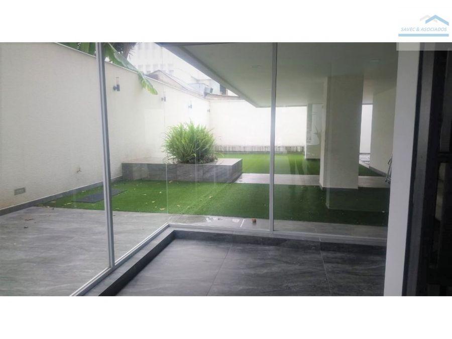 venta suite sector av amazonas 86000