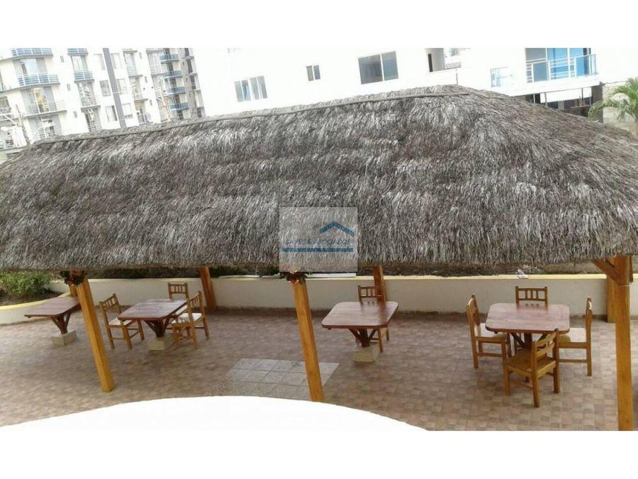 venta departamento playa almendro 70000