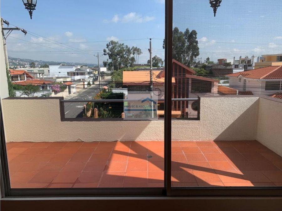 casa en venta cumbaya primavera 235mil precio reducido