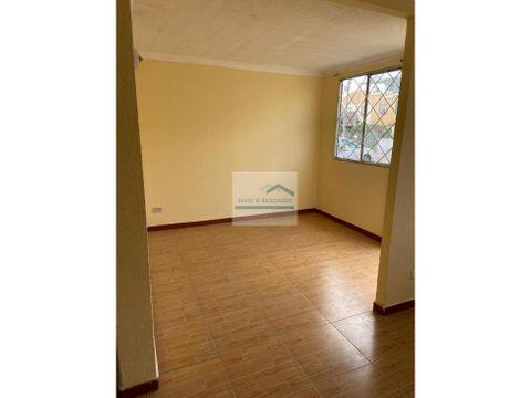 venta casa en calderon 3 dormitorios 55000