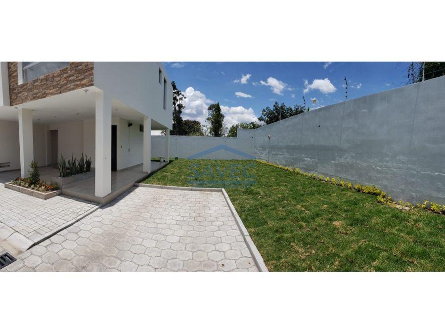 oferta ultimas casas con jardin y terraza tiempo limitado 113mil