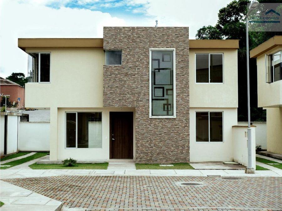 venta casas en sto domingo 105 118 121 m2 nuevas