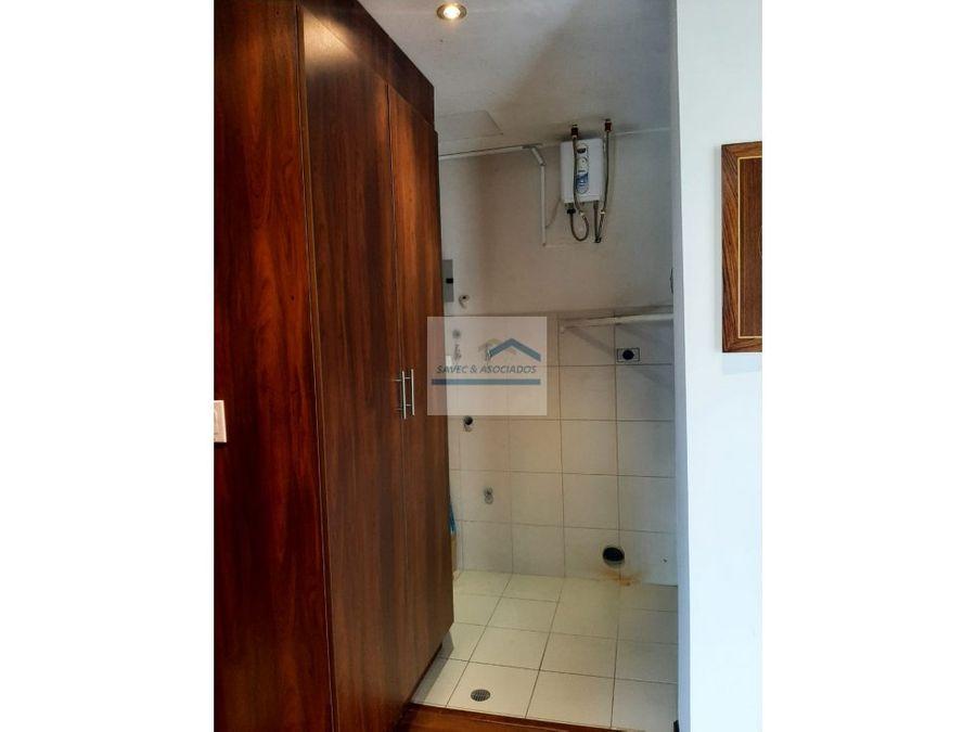 venta suite sector el bosque 72000