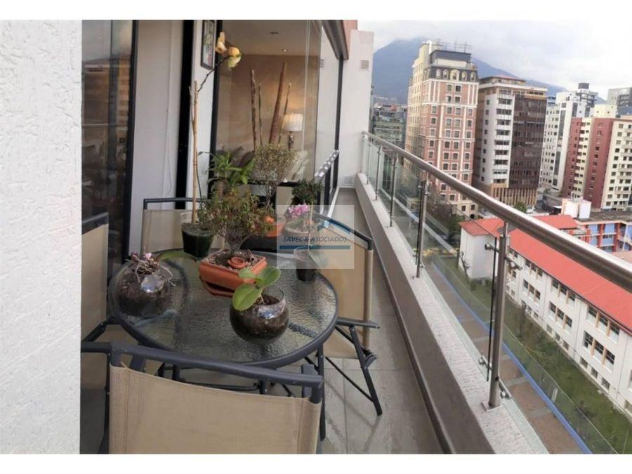 exclusivo penthouse 2 dormi sector r del salvador precio 268000