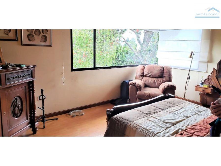 venta casa 3 dormi urb monteserrin 480mil