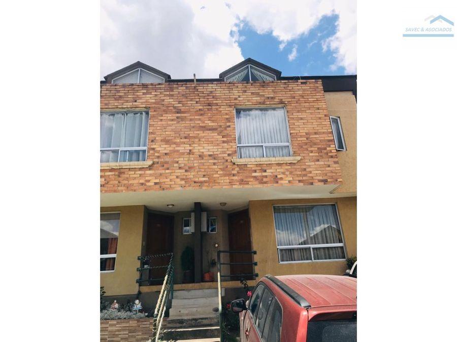 venta casa carcelen 99000