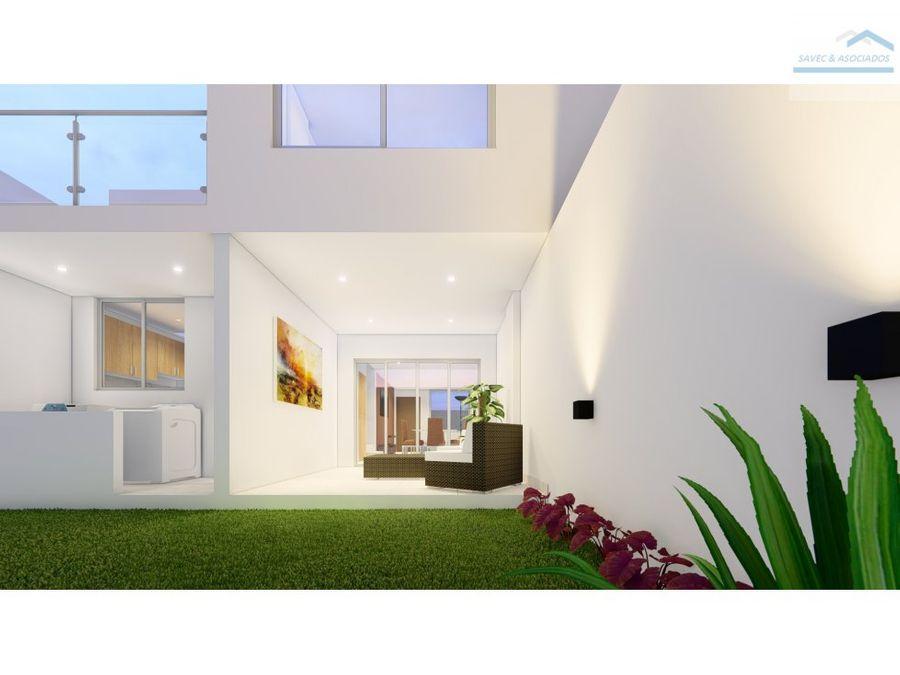 ultimas casas en venta amplio jardin y terraza tumbaco