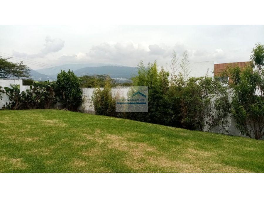 precio rebajado casa en venta tumbaco la vina 360mil