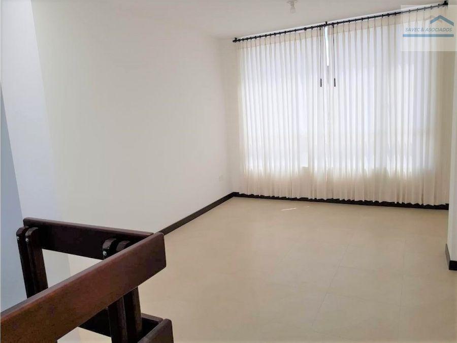 venta casa 3 dormi tumbaco 145000