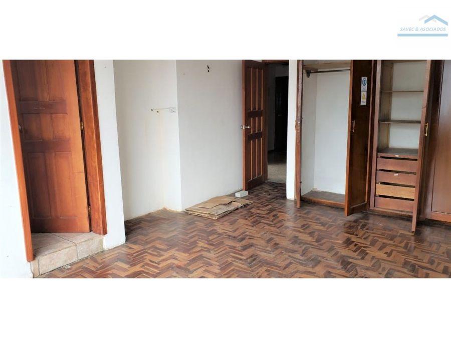 venta casa rentera sector inca 240000