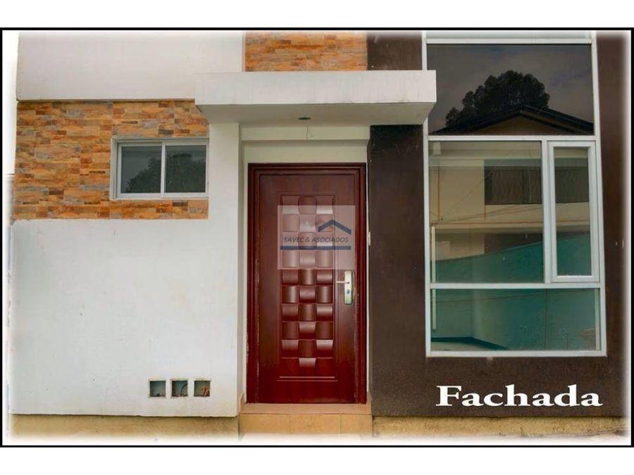 venta casa sector el condado 128000