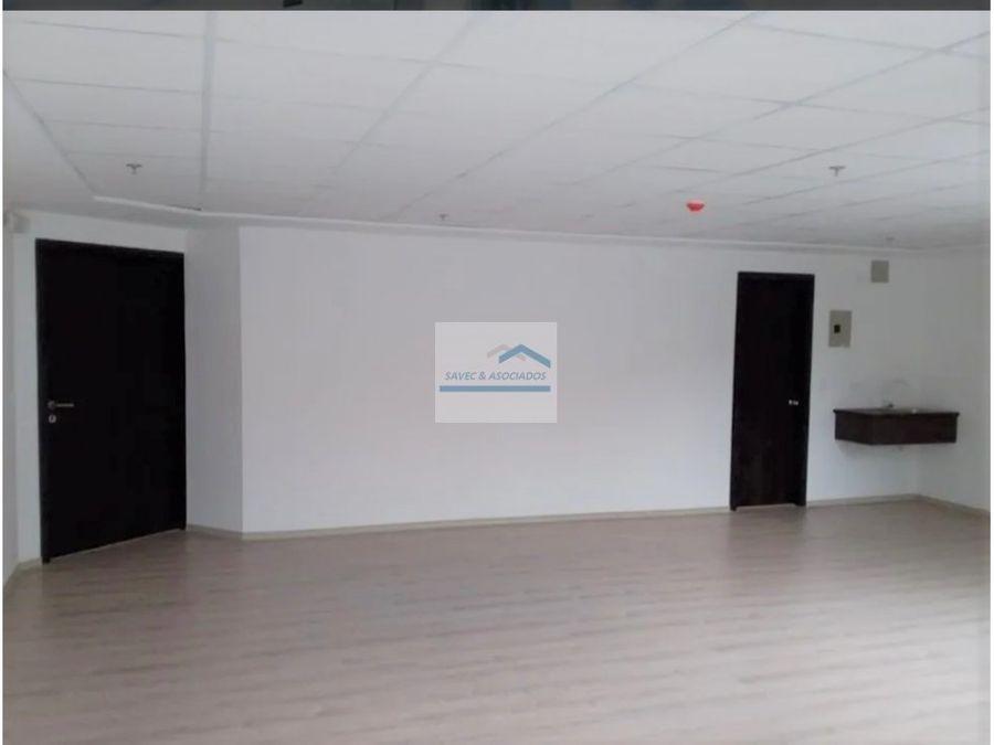 venta renta oficina 60 m2 av eloy alfaro 95mil 450