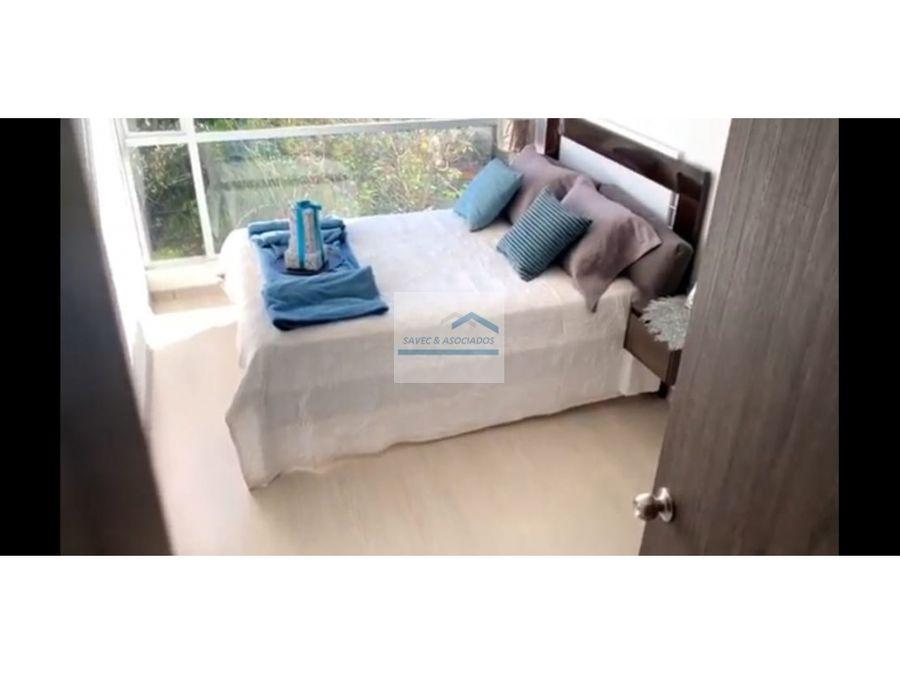 venta depar 3 dormi sector condado 110000
