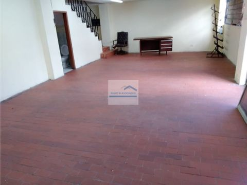 local comercial de arriendo sector la gasca