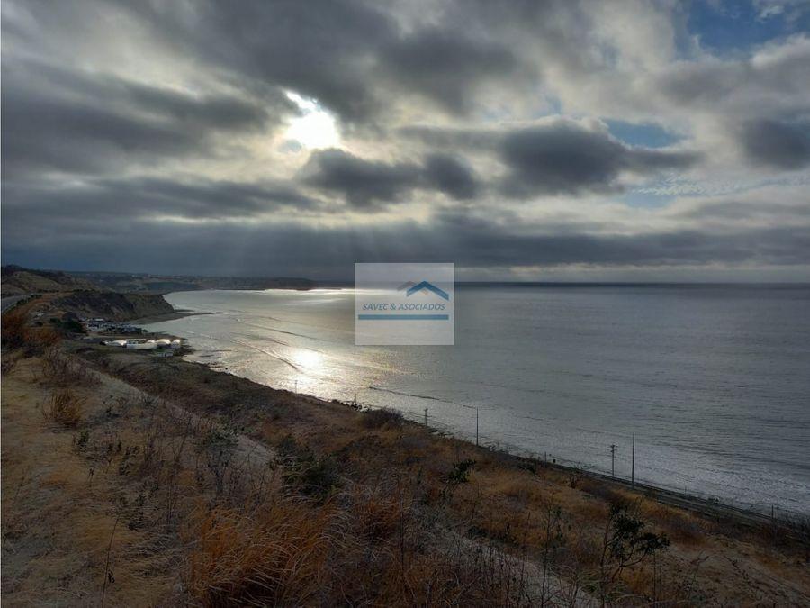 venta terrenos manta reserve su terreno en la playa con 5000
