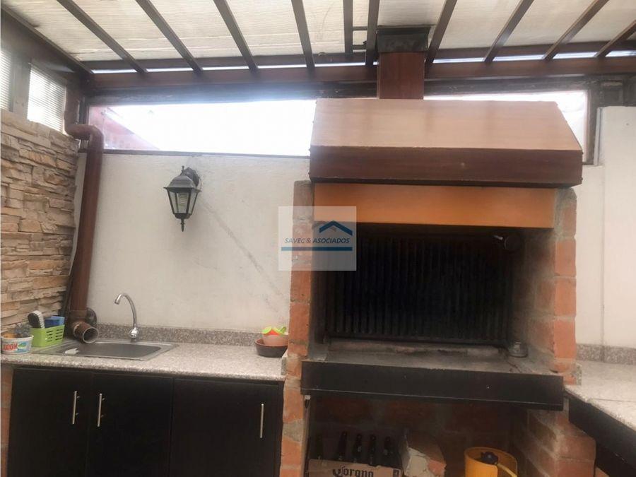 venta casa 4 dormi san isidro inca 140mil