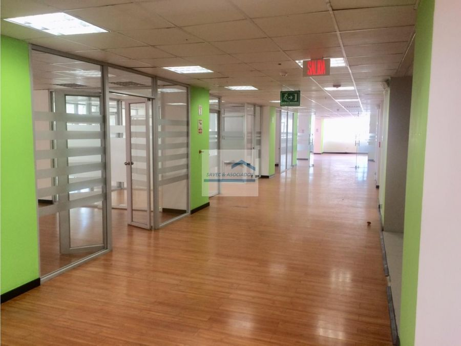 edificio con oficinas en venta la mariscal 9800000 negociables