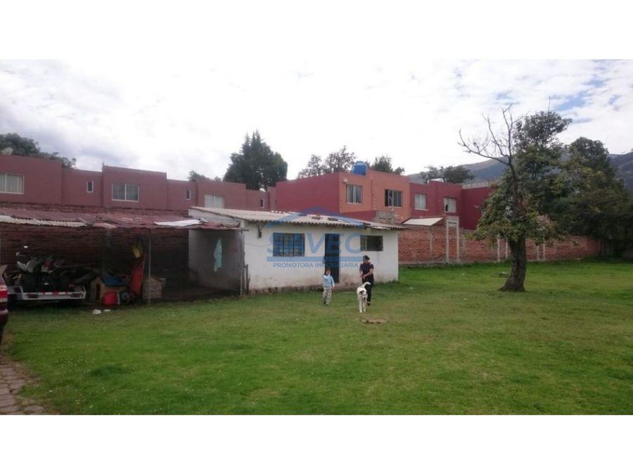 venta terrenoexcelente ubicacion tumbaco 2059m2 oportunidad 525000