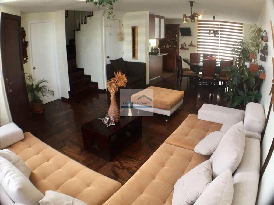 casa en ventatumbaco 130mil