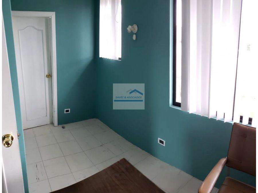 suite amoblada en renta mitad del mundo 150