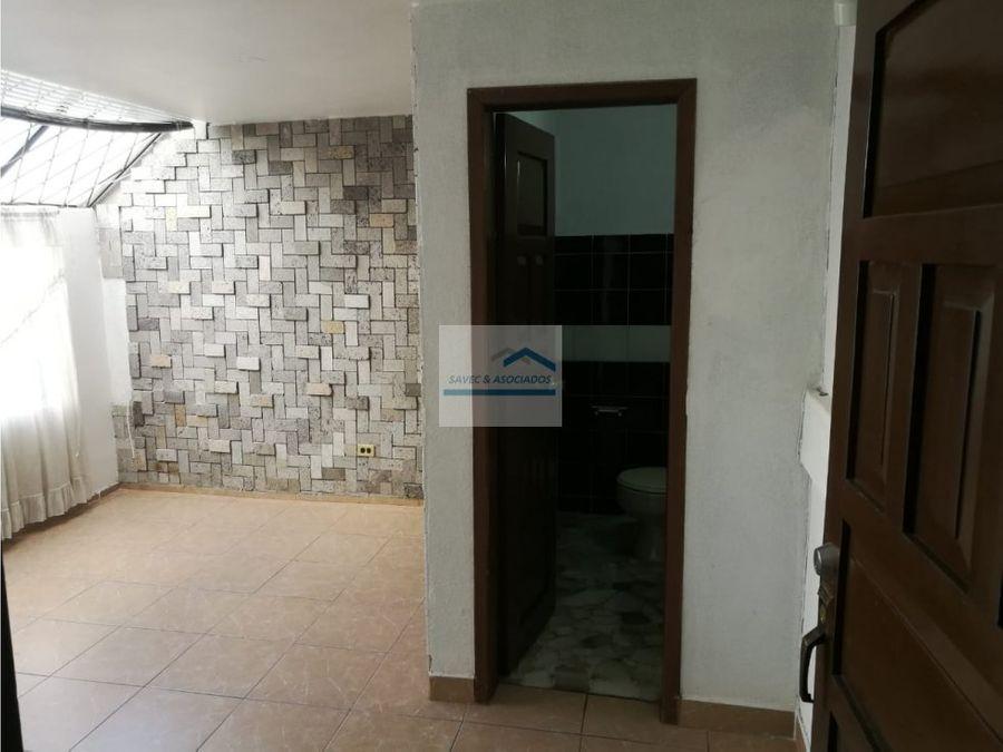 venta casa rentera 7 dormi sector cotocollao 150000