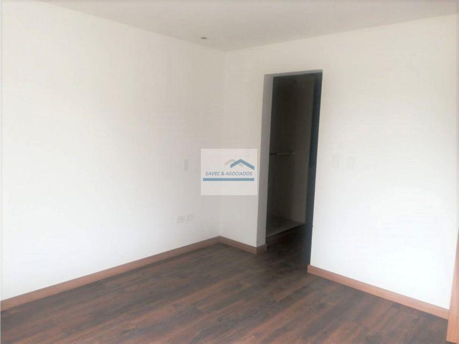 venta suite sector el inca 69785