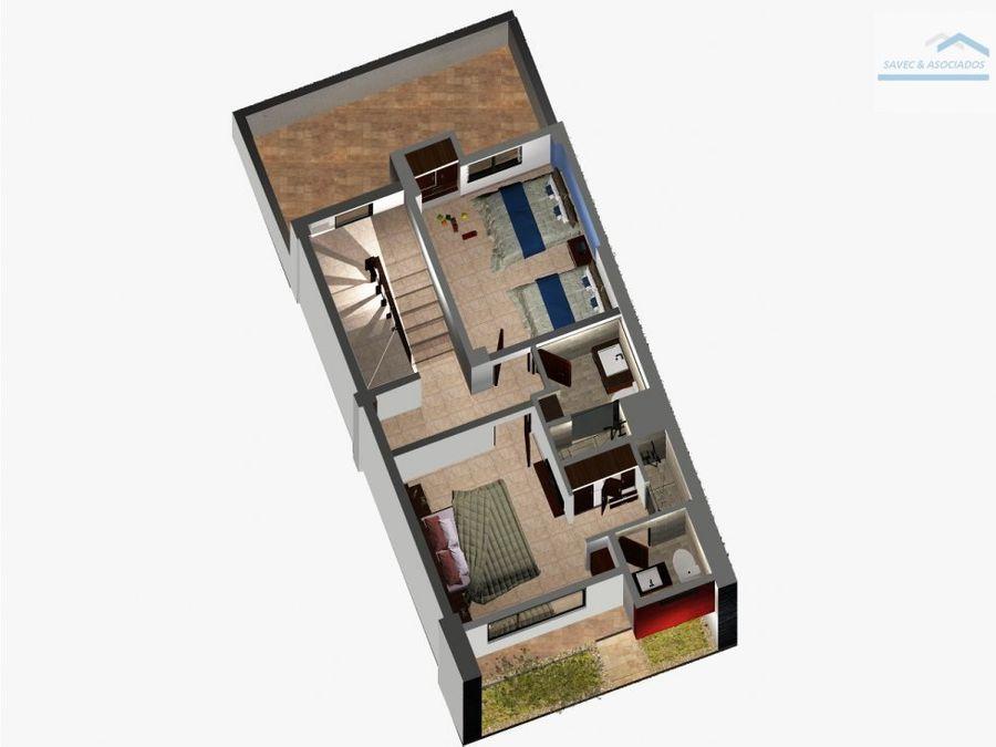 venta casa 3 dormi tonsupa 126000