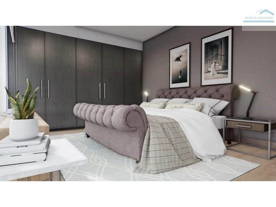 venta depar 2 dormi sector monteserrin 112500