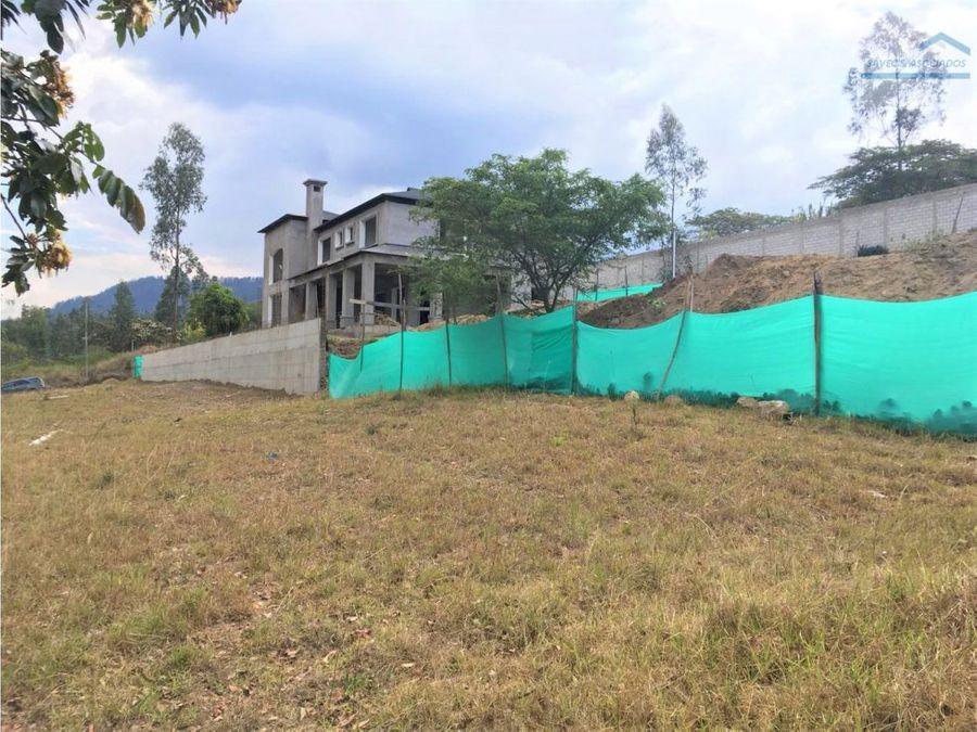venta terreno 1490 mt2 nayon 145 el m2