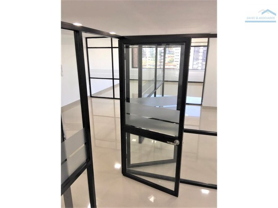 renta oficina 75mts plaza argentina 500