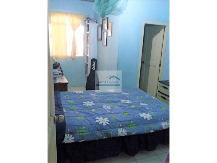 venta casa 3 dormi manta 110000