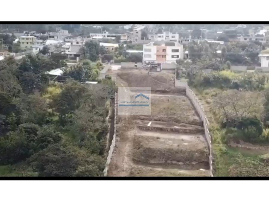 venta lindo lote 4500 mts a 133 el m2 nayon 600000