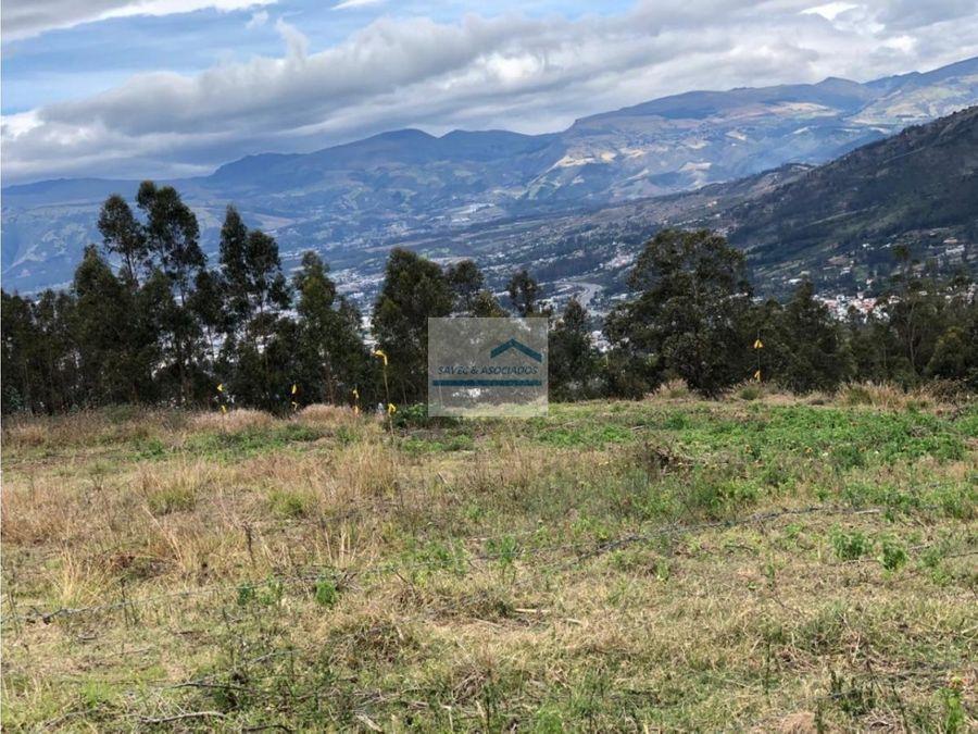 venta terreno 5171 m2 san juan de cumbaya 210 el m2 1085000