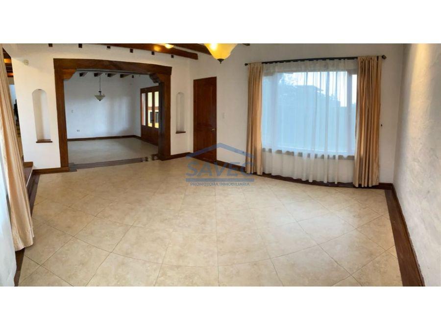 venta renta casa 3 dormi amplio jardin tanda 290000 1200