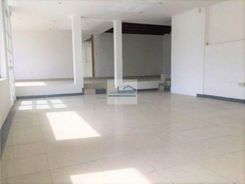 renta casa para empresa jipijapa parcial 1600 completa 2800