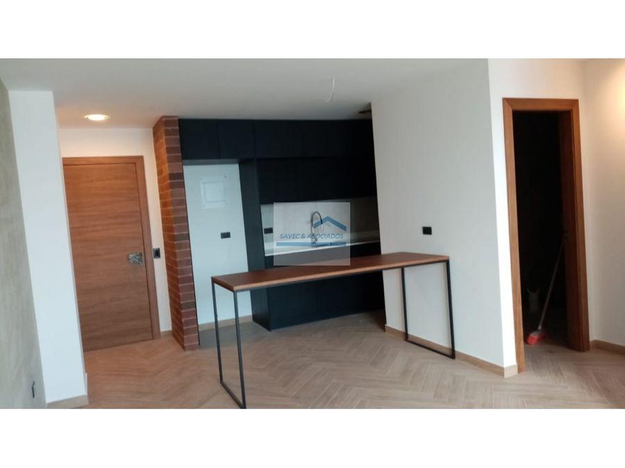suite con balcon en venta por estrenar cumbaya 85600