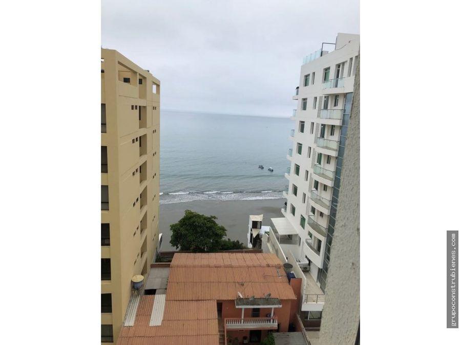 departamento vista al mar mall del pacifico